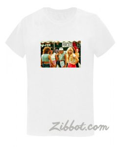 1980 s fashion for teenage girls t shirt
