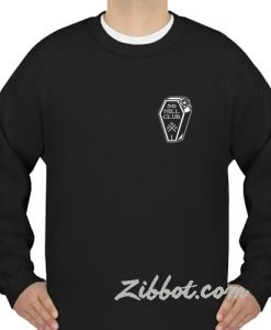 50 mill club sweatshirt