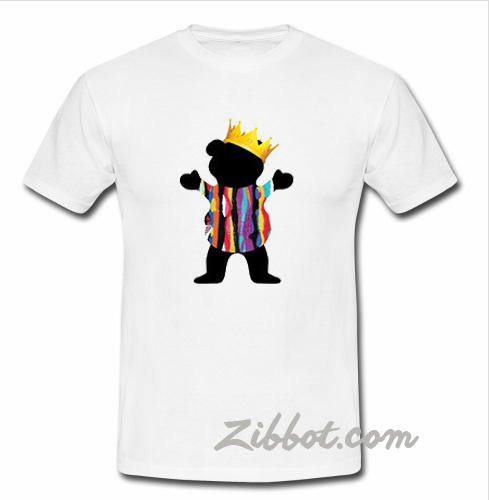Bear King T-Shirt