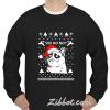 grumpy dog sweatshirt