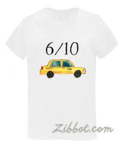 6 10 Dodie Merch T Shirt