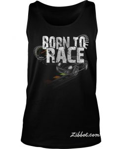 Born To Race Tanktop