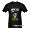 achmed miller lite coffee you laugh t shirt
