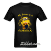 harry potter my patronus is a minion t shirt