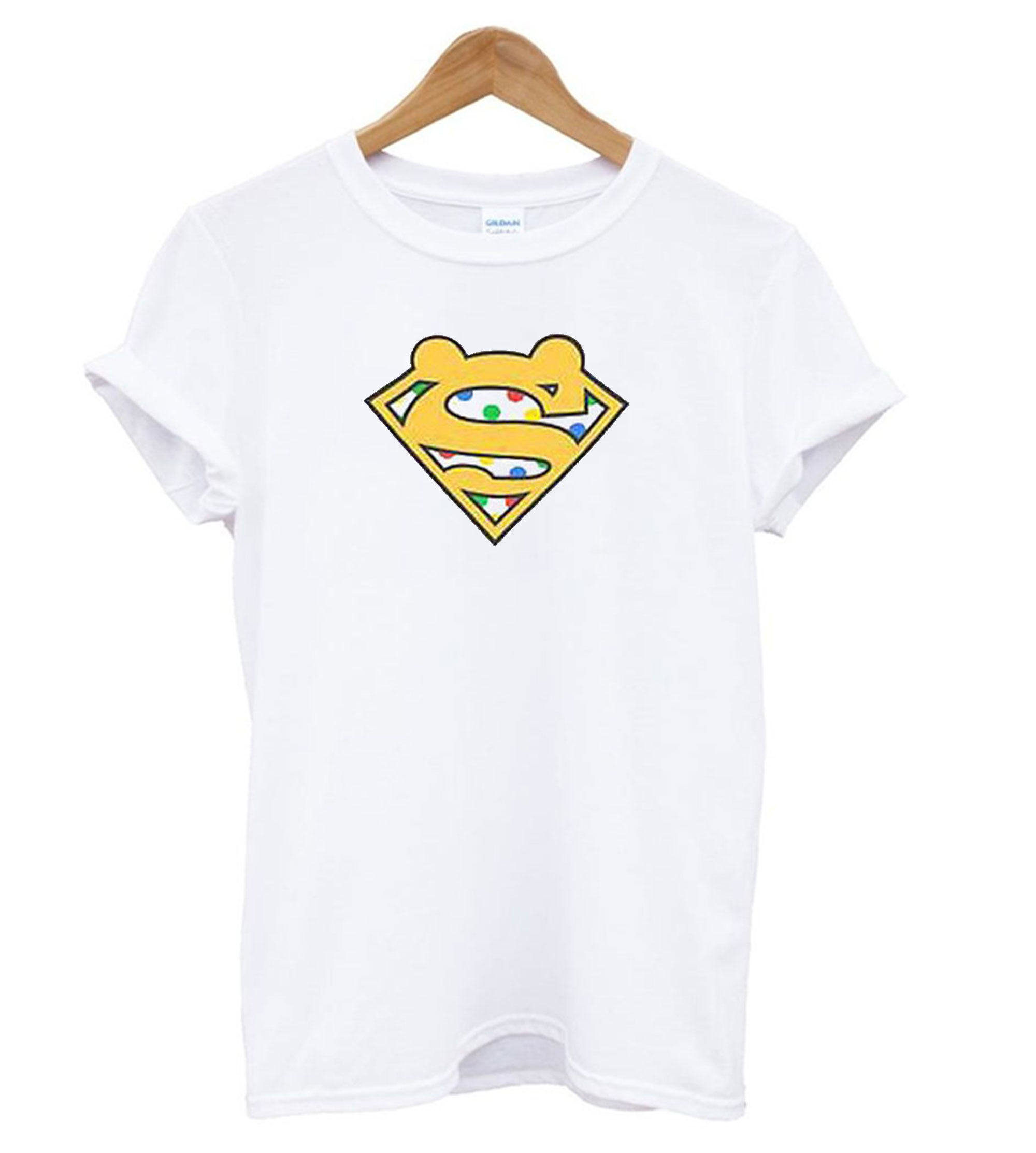 Super Pudsey T shirt