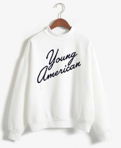 Young American Sweatshirt