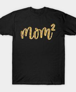 Womens Mom2 T-Shirt