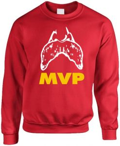 Andy Reid Mvp Kansas City Chiefs Superbowl Sweatshirt