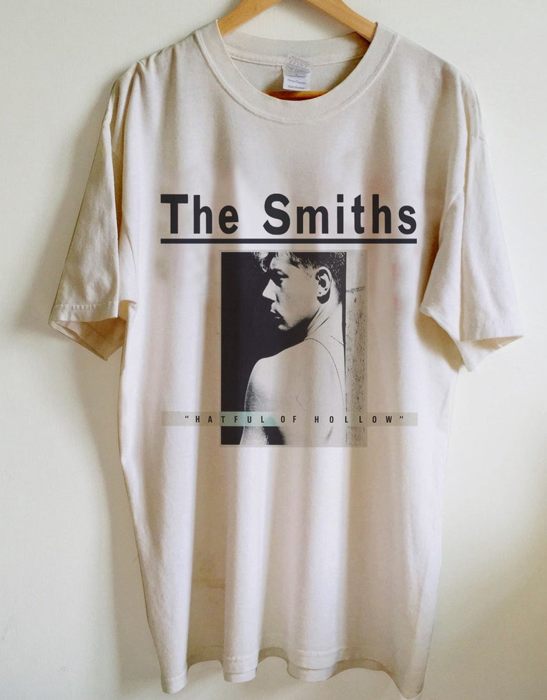 The Smiths rock band T-Shirt