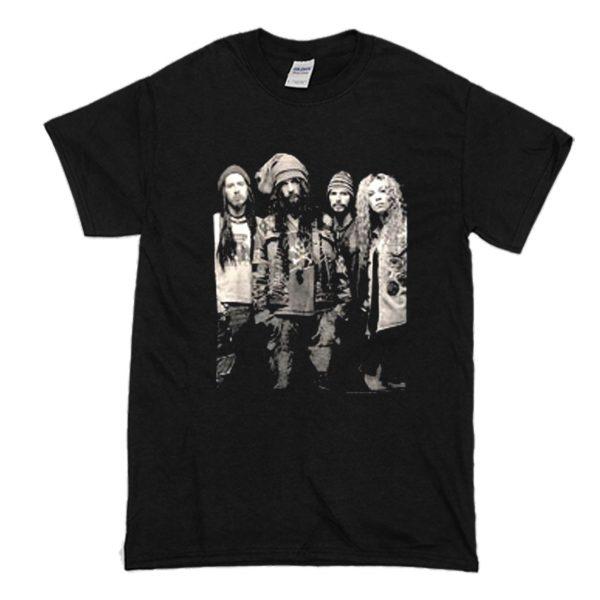 1995 White Zombie T-Shirt
