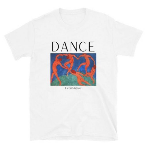 Matisse dance T-shirt