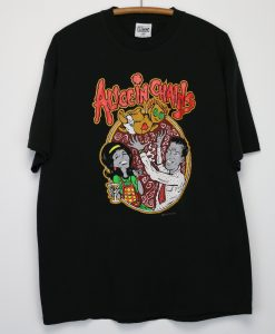 1996 Alice In Chains shirt