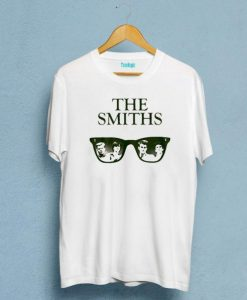 The Smiths Sunglasses T-shirt